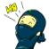 Комикс Юный Ниндзя на портале Авторский Комикс