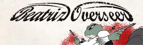 Комикс Надзиратель Беатрис [Beatriz Overseer] на портале Авторский Комикс