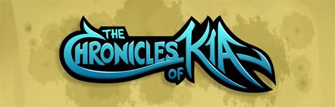 Комикс Хроники Киа [The Chronicles of Kia] на портале Авторский Комикс