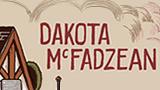 Комикс Dakota McFadzean: The Dailies на портале Авторский Комикс