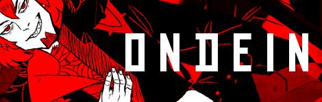 Комикс Ondein на портале Авторский Комикс