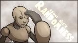 Комикс RANDOMNESS на портале Авторский Комикс