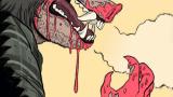 Комикс Hell pig (Адский свин) на портале Авторский Комикс