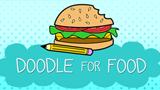 Комикс Рисую За Еду [Doodle For Food] на портале Авторский Комикс