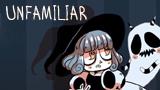 Комикс Нефамильярно [Unfamiliar] на портале Авторский Комикс