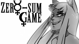 Комикс Zero-Sum Game на портале Авторский Комикс