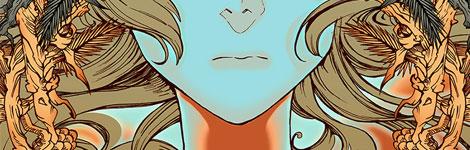 Комикс Ворожея на портале Авторский Комикс