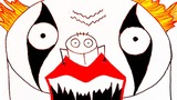Комикс Цирк Безумия на портале Авторский Комикс