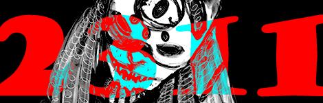 Комикс 2311 на портале Авторский Комикс