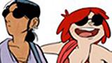 Комикс Sufficiently Remarkable (Достаточно необычный) на портале Авторский Комикс