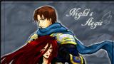 Комикс Night's Aegis на портале Авторский Комикс