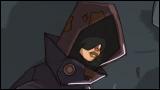 Комикс The Islander на портале Авторский Комикс
