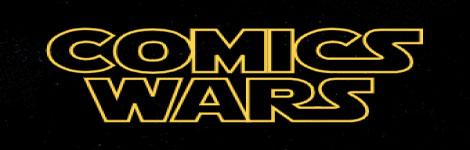 Комикс Комикс-войны на портале Авторский Комикс