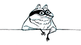 Комикс Енотовидный комикс [Coon Comic] на портале Авторский Комикс