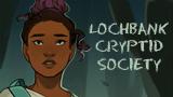 Комикс Криптозоологическое Общество Лохбанка [Lochbank Cryptid Society] на портале Авторский Комикс