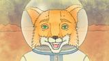 Комикс Luckyfox на портале Авторский Комикс