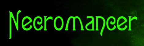 Комикс Necromancer на портале Авторский Комикс