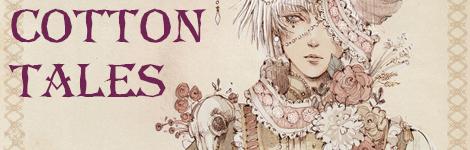 Комикс Cotton Tales на портале Авторский Комикс