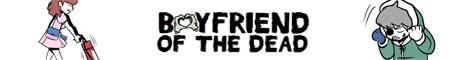 Комикс Boyfriend Of The Dead на портале Авторский Комикс