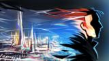 Комикс Облачный город на портале Авторский Комикс