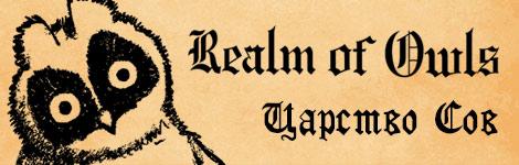 Комикс Царство Сов [Realm of Owls] на портале Авторский Комикс