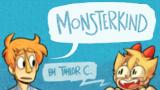 Комикс Monsterkind на портале Авторский Комикс