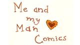 Комикс Я и мой Мэн на портале Авторский Комикс