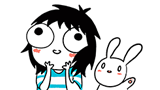 Комикс Время мазни [Sarah's Scribbles] на портале Авторский Комикс