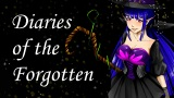 Комикс Diaries of the Forgotten на портале Авторский Комикс