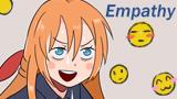 Комикс Empathy на портале Авторский Комикс