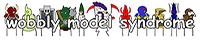 Комикс Wobbly Model Syndrome на портале Авторский Комикс