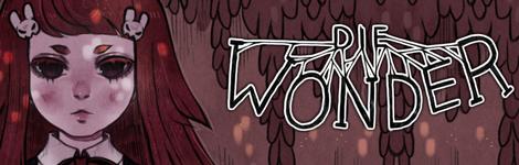Комикс Умри, Вандер [Die Wonder] на портале Авторский Комикс