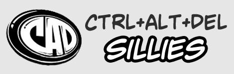 Комикс Ctrl + Alt + Del Sillies (Архив) на портале Авторский Комикс