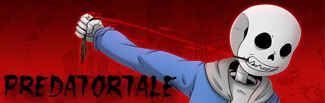 Комикс Predatortale на портале Авторский Комикс
