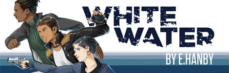 Комикс WHITEWATER на портале Авторский Комикс