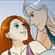 Комикс Аид и Персефона на портале Авторский Комикс