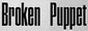 Комикс Поломанная марионетка на портале Авторский Комикс