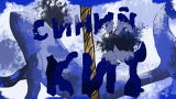 Комикс Синий Кит на портале Авторский Комикс