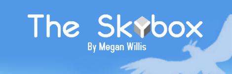 Комикс The Skybox на портале Авторский Комикс