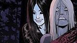 Комикс Дорога на Ведьмин Ручей [Witch Creek Road] на портале Авторский Комикс