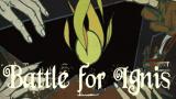 Комикс Битва за Игнис на портале Авторский Комикс