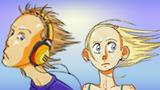 Комикс Соседи на портале Авторский Комикс