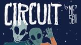 Комикс Circuit на портале Авторский Комикс