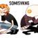 Комикс SOMISVKNG на портале Авторский Комикс