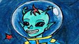 Комикс Гимны Забытых Созданий на портале Авторский Комикс