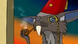 Комикс Погоня за Звездой на портале Авторский Комикс