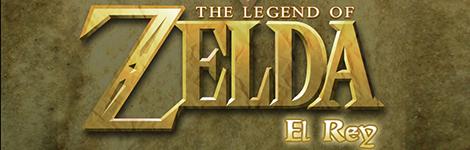 Комикс The Legend of Zelda: El Rey на портале Авторский Комикс