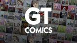 Комикс GT comics на портале Авторский Комикс