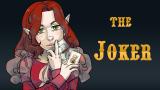 Комикс Джокер на портале Авторский Комикс