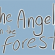 Комикс Ангел в лесу на портале Авторский Комикс